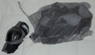 chrániče v pytlíku pro praní v pračce